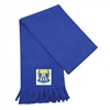 Supporter's Gear - Polar Fleece Scarf **LIMITED STOCK - DISCONTINUED LINE**